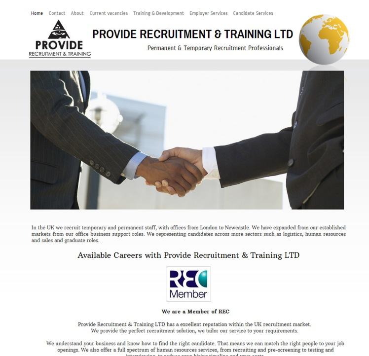 Provide Ltd